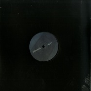 EXPANDER EP (VINYL ONLY)