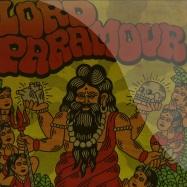 PAR AMOUR (LP)