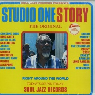 STUDIO ONE STORY (2X12 LP + MP3)