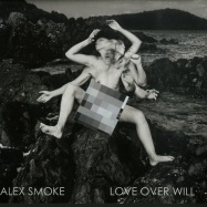 LOVE OVER WILL (CD)
