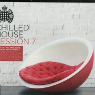 CHILLED HOUSE SESSION 7 (2XCD)