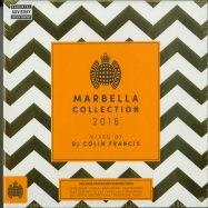 MARBELLA COLLECTION 2016 (3XCD)