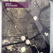 FABRIC 34 - (COMPILED BY ELLEN ALIEN)