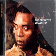 THE DEFINITIVE COLLECTION (2CD)