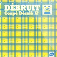 COUPE DECALE (LP)