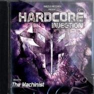 HARDCORE INJECTION (CD)