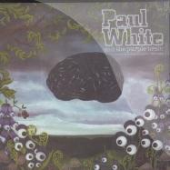 PAUL WHITE AND THE PURPLE BRAIN (3LP)