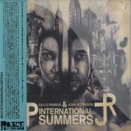 INTERNATIONAL SUMMERS (CD)