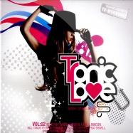 BIG FM - TRONIC LOVE VOL. 2 (2XCD)
