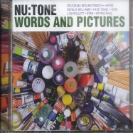 WORDS AND PICTURES (CD)