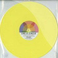LIKE A CIRCLE (YELLOW VINYL)