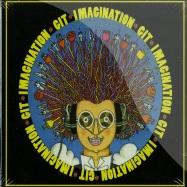 IMAGINATION (CD)