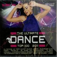 ULTIMATE DANCE TOP 100 2011 (3XCD)