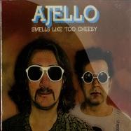 SMELLS LIKE TOO CHEESY (CD)