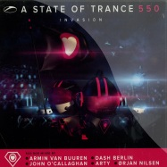 A STATE OF TRANCE 550 (5XCD)