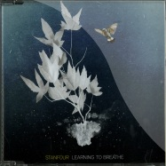 LEARNING TO BREATHE (2-TRACK-MAXI-CD)