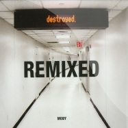 DESTROYED (2xCD)