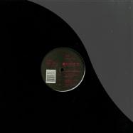 ZUCHAR & SALT EP (HEINRICHS & HIRTENFELLNER RMX)