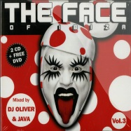 THE FACE OF IBIZA 3 (2XCD + DVD)