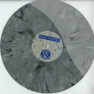 TOPSET (GREY MARBLED VINYL)