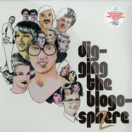 DIGGING THE BLOGOSPHERE VOL.2 (2X12 LP + POSTER + MP3)