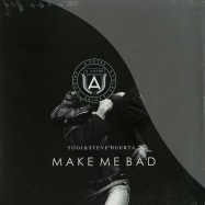 MAKE ME BAD (DARIUS SYROSSIAN REMIX)