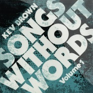 SONGS WITHOUT WORDS VOL. 1 (LP)