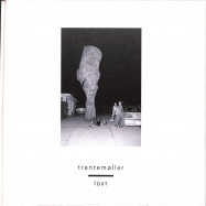 LOST (DIGIPAK CD)