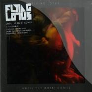 UNTIL THE QUIET COMES (CD)