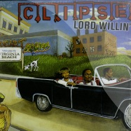LORD WILLIN (2X12 LP)