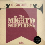 ALL HAIL THE MIGHTY SCEPTRES (LP + MP3)