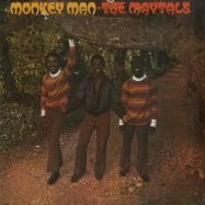 MONKEY MAN (180G LP)