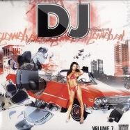 DJ VOLUME 7 (2X12)