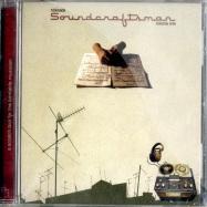 SOUNDCRAFTSMAN V1 (CD)