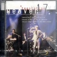 TEMPTATION (CD)