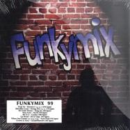 FUNKYMIX 99 (2X12 INCH)