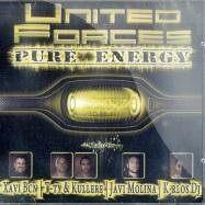 PURE ENERGY (2CD)