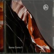 SOMA COMA 5 (CD)