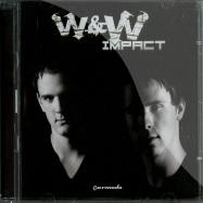 IMPACT (2XCD)