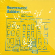 BROWNSWOOD BUBBLERS SEVEN (CD)