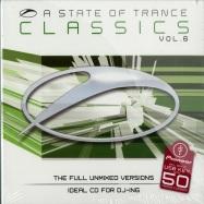 A STATE OF TRANCE CLASSICS 6 (4XCD + USB STICK)