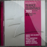 TRANCE ESSENTIALS 2012 VOL. 1 (2XCD)