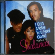I CAN MAKE YOU FEEL GOOD - THE BEST OF SHALAMAR (CD)