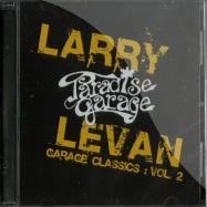 GARAGE CLASSICS VOL.2 (CD)