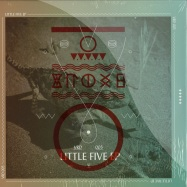 LITTLE FIVE EP