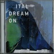 DREAM ON (CD)