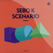 SCENARIO (Coloured Vinyl)