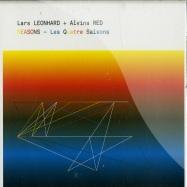 SEASONS - LES QUATRE SAISONS (CD)