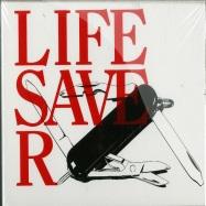 THE LIFESAVER COMPILATION (CD)