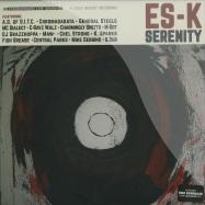 SERENITY (LP + DL CODE)